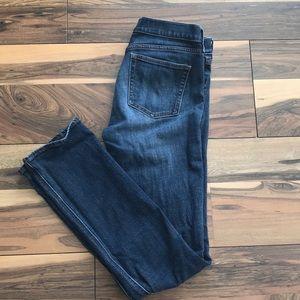 Skinny jeans regular length